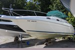 Sea Ray 250 Sundancer 1997