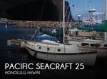 Pacific Seacraft 1978
