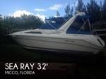 Sea Ray 1993