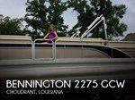 Bennington 2014