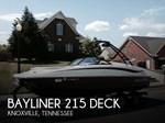 Bayliner 2013