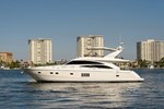Viking Yachts 67 By Princess 2005