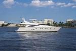 Ferretti Yachts 680 2001