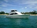 Ocean Yachts Odyessy Motor Yacht 2003
