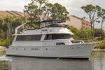 Hatteras Motor Yacht 1988