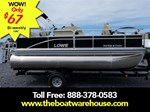 Lowe Boats Ultra 162 Fish & Cruise 2016