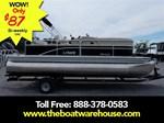 Lowe Boats Ultra 200 cruise Mercury 40HP Command Thrust Bimin 2016