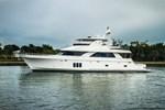 Ocean Alexander Motor Yacht 2014