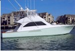 Viking Yachts 56 Convertible 2004