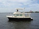Albin Express Trawler 2001