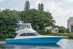 Viking Yachts 46 Convertible 2013