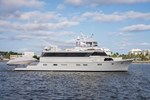Pacifica 78 Motor Yacht 1989