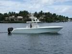 Sea Vee 39' Open Fisherman 2012