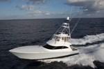 Viking Yachts 62 Convertible 2017