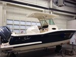 Scout Boats 275 LXF 2015