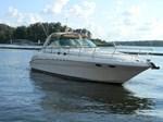 Sea Ray 41 Express Cruiser 2001