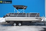 Palm Beach Boats 200 SPORT CRUISE 2014