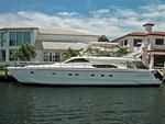 Ferretti Yachts Motor Yacht 2001