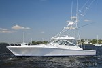 Viking Open Sportfish (52-606) 2007