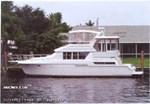 Carver Motor Yacht w/Cockpit 1997