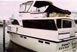 Ocean Motoryacht 1990