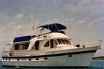 Defever Trawler 1982
