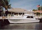 Viking Yacht Convertible 1981