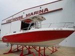 Sea Chaser 240 OS 2006
