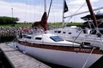 CS Yachts CS 27 1976
