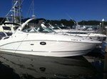 Sea Ray 280 Sundancer 2011