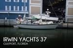 Irwin Yachts 1978