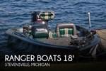 Ranger Boats 1994