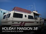 Holiday Mansion 1988
