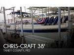 Chris-Craft 1984