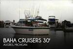 Baha Cruisers 1988