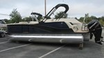 Harris Pontoons Grand Mariner SL 230 2016