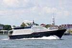 Wilbur 61 Long Range Motor Yacht 1986