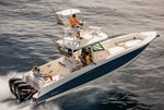 Boston Whaler 350 Outrage 2015