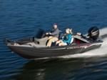 Crestliner Kodiak 16 SC 2014