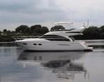 Princess Yachts Motor Yacht 2015