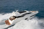Sea Ray L590 Express 2016