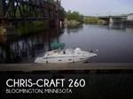 Chris-Craft 1999