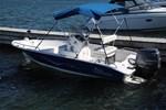 Sea Chaser 175 Sea Chaser by Carolina Skiff 2012