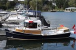 Ranger Tugs R-21-EC 2012