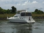Sea Ray 420 Aft Cabin 2001