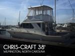 Chris-Craft 1986