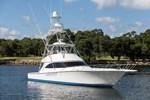 Viking Yachts Convertible 2015