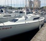 C&C Yachts C&C 33 MKII C/B 1985