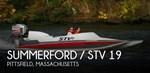 Summerford Racing 1993