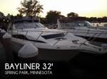Bayliner 1997